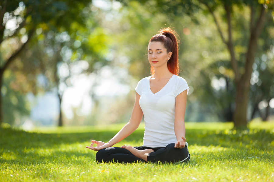 How yoga, meditation benefit the mind and body - Pine Dove Farm